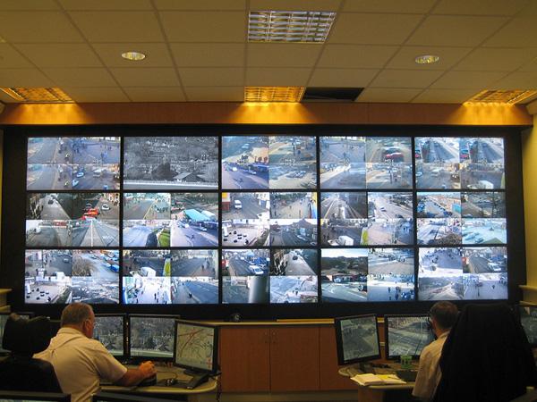Live Monitoring
