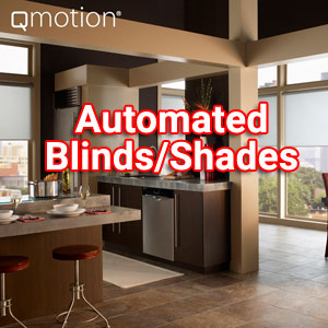Automated Blinds/Shades