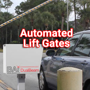 Automated Lift Gates