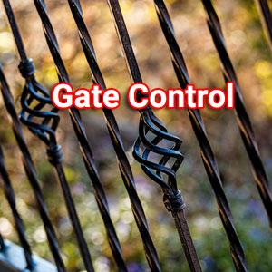 Gate Control