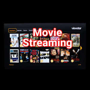 Movie Streaming