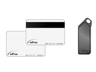 Access-Cards-Or-Fob