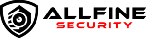 Allfine Security Logo